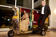 Wedding Planners - Eventrics Weddings   Wedding Event Design - Occasions by Shangri-La   Photographer - Jensen Larson Photography   Venue - Grand Hyatt Tampa   Indian Wedding Reception