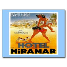 >>>Low Price          	Hotel Miramar ~ Malaga Spain ~ Vintage Travel Postcard           	Hotel Miramar ~ Malaga Spain ~ Vintage Travel Postcard so please read the important details before your purchasing anyway here is the best buyReview          	Hotel Miramar ~ Malaga Spain ~ Vintage Travel ...Cleck link More >>> http://www.zazzle.com/hotel_miramar_malaga_spain_vintage_travel_postcard-239576351721647863?rf=238627982471231924&zbar=1&tc=terrest