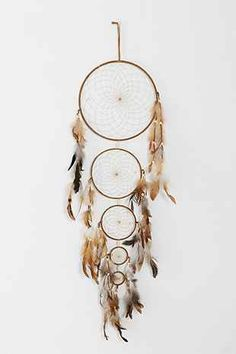 Tiered Dreamcatcher - Urban Outfitters