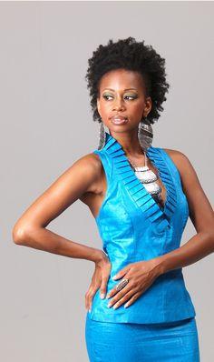 ~African fashion, Ankara, kitenge, African women dresses, African prints, Braids, Nigerian wedding, Ghanaian fashion, African wedding ~DKK