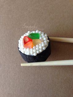 Gorgeous cake pop