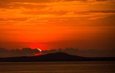 La Ventana Bay by Steve Andrews on 500px - Sunrise at La Ventana, Baja California Sur, Mexico