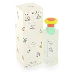 Buy Petits & Mamans by Bvlgari Eau De Toilette Women Children Perfume cheap from Australia's best online perfume store. Free delivery to Australia and New Zealand on all fragrance and cologne orders. Kids Perfume, Perfume Good Girl, Best Perfume, Perfume Fragrance, Perfume Bottle, Online Perfume Shop, Perfume Zara, Perfume Making, Alcohol Free