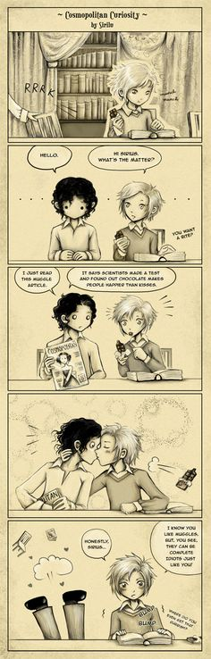 Cosmopolitan Curiosity by *Sirilu on deviantART
