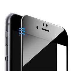 3D Full Cover mit Panzerglas Apple iPhone 7 6 5 360° Schutz Hülle Bumper Case