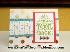 May specials more information at www.craftwithronnie.blogspot.com