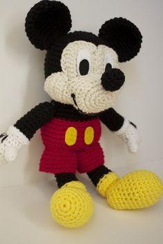 Amigurumi Daffy Duck : Daffy Duck - Pdf Amigurumi Crochet Toy Pattern Toys ...