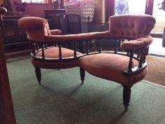 Love Seat £225