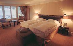 Trends Shaker   Hôtel des Trois Couronnes - Vevey, Switzerland