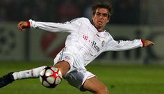 DFK Football Dream 11:Left Back, Philipp Lahm