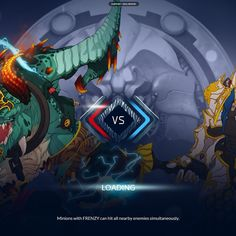 Match found... Let's fight! #Duelyst