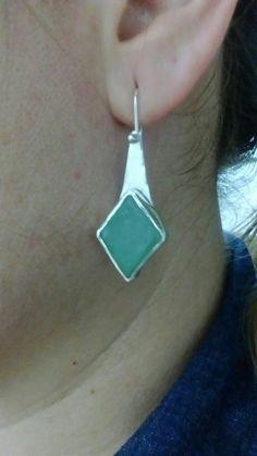 Drop Earrings, Jewelry, Fashion, Silver, Jewelery, Jewlery, Moda, Jewels, La Mode