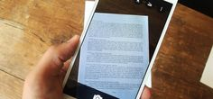 The 5 Best Apps for Scanning Text & Documents on Android « Android Gadget Hacks