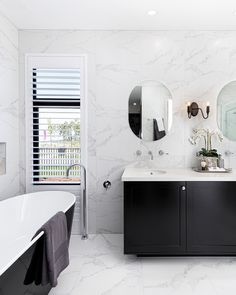 Mcdonald Jones Homes, Dream Properties, Display Homes, Building A New Home, Architecture Details, Timeless Design, Double Vanity, Design Elements, Beautiful Homes