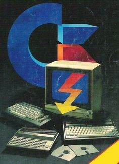 Commodore Family of Computers