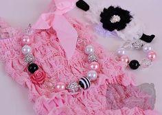 Sweet n' Sassy Pink & Black Gift Set