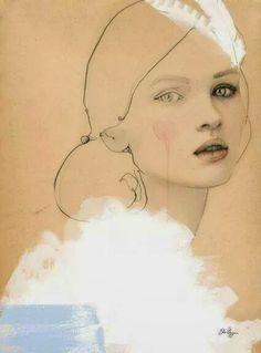 Elisa Mazzone...   Kai Fine Art