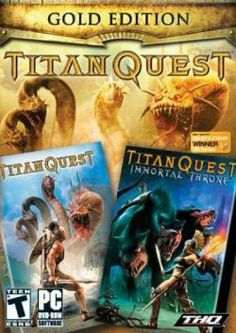 About the Game    Discover the Courage that Turns Heroes Into Legends.  From Age of Empires co-creator Brian Sullivan and Braveheart writer Randall Wallace comes an innovative, all-new action role playing game set in ancient Greece, Egypt and Asia.  The Titans have escaped their ...