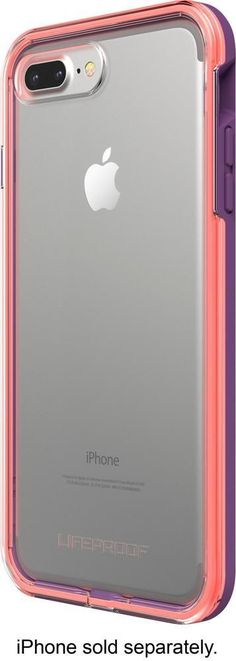 LifeProof - Slam Case for Apple® iPhone® 8 Plus and 7 Plus - Free Flow #iphone8case, #iphone8pluscase,