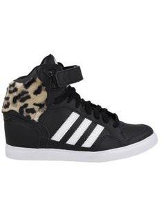 Adidasi cu platforma ascunsa Adidas cu insertii animal print Romania, Adidas Sneakers, Animal, Shoes, Fashion, Moda, Zapatos, Shoes Outlet, Fashion Styles