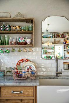 Cozinhas de Estar | GAAYA arte e decoração