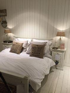 Rivièra Maison slaapkamer | right up my alley | Pinterest | Bedrooms ...