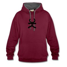 #design #chepakko #ominoK black #women #sweatshirt #hooded #unisex