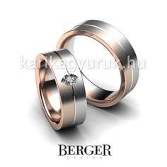 Berger Karikagyűrű 275