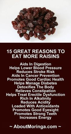 HEALTH BENEFITS OF RAISINS. Are you trying to lose weight? TRY A FREE SAMPLE of Zija's XM the powerful appetite suppressant that provides all day energy. If you're serious about weight loss fat burning metabolism boosting and appetite control th Health Diet, Health And Nutrition, Raisins Benefits, Detox Cleanse For Weight Loss, Appetite Control, Metabolic Diet, Fat Loss Diet, Exercise Tracker, Food Diary
