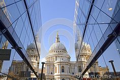 St. Pauls Cathedral - Download From Over 41 Million High Quality Stock Photos, Images, Vectors. Sign up for FREE today. Image: 67548136