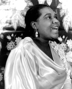 10 Early Artists Who Defined the Blues: Bessie Smith (1894-1937)