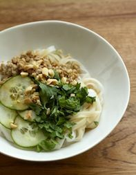Yunnan-Style Cold Noodles