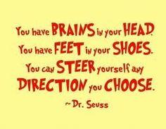 Dr seuss more dr seuss quotes google search choose dr inspirational