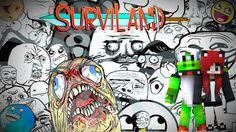 A UN TROLL NO SE LE TROLLEA | Surviland Ep.14