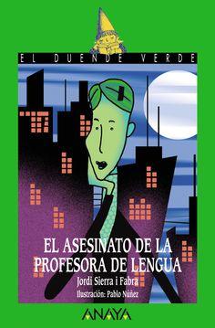 Libro ingenioso y de lectura sencilla destinado a niños del segundo tramo de Primaria y los primeros cursos de la ESO.