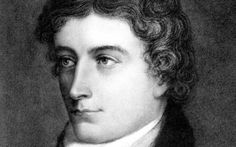 Pinterest Pin - John Keats revealed through his love letters.