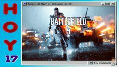 17 - Battlefield 4 - Juegos de Ayer y Anteayer en HD