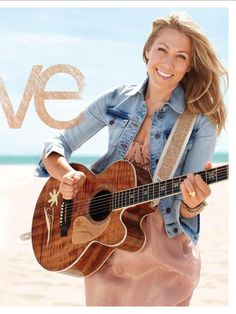 Colbie Caillat: Musical perfection.