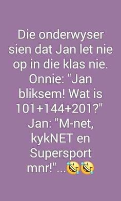 Wedding Jokes, Afrikaanse Quotes, Diy Crafts Hacks, Kids Songs, Happy Quotes, Funny Jokes, Thats Not My, Poems, Messages