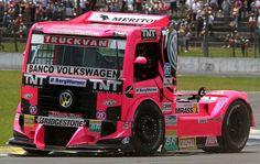 debora rodrigues formula truck