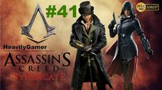 Assassin's Creed Syndicate (PC) Part 41:More Activities/The Strand and W...