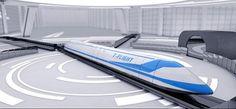 4.000 km/h: China will eigenen Hyperloop entwickeln - Innovationen - derStandard.at › Web