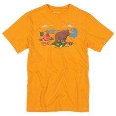 Element Camp Grizz SS Boys tee-shirt charcoal grey - golden rod 26,00 € #element #elementskate #elementskateboard #elementskateboards #enduretheelement #grizz #grizzly #tee #tees #tshirt #tshirts #teeshirt #teeshirts #skate #skateboard #skateboarding #streetshop #skateshop @PLAY Skateshop