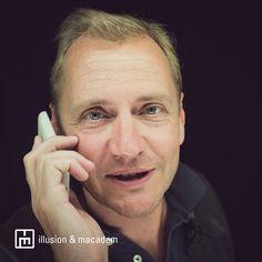 PACO BIALEK ◊ Chargé de diffusion pour les arts de la rue ◊ Créateur du réseau C'1 Métier ◊ Formateur en diffusion