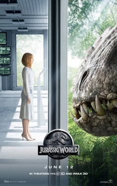 Jurassic World (2015) - MovieMeter.nl