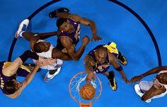 Kobe Bryant Photo - Los Angeles Lakers v Oklahoma City Thunder - Game Five