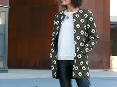 Burda Couture facile Automne Hiver 2015 - Bee Made