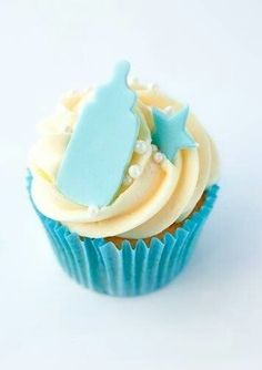 Cup Cake Baby Shower