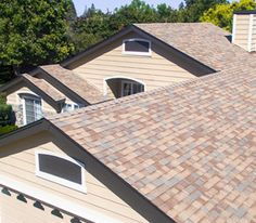 The legacy laminated architectural roofing shingle with for Polymer roofing shingles