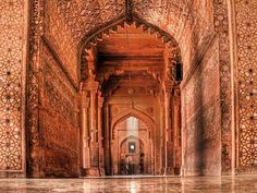 Agra, the city of Taj Mahal - EverVisited.com